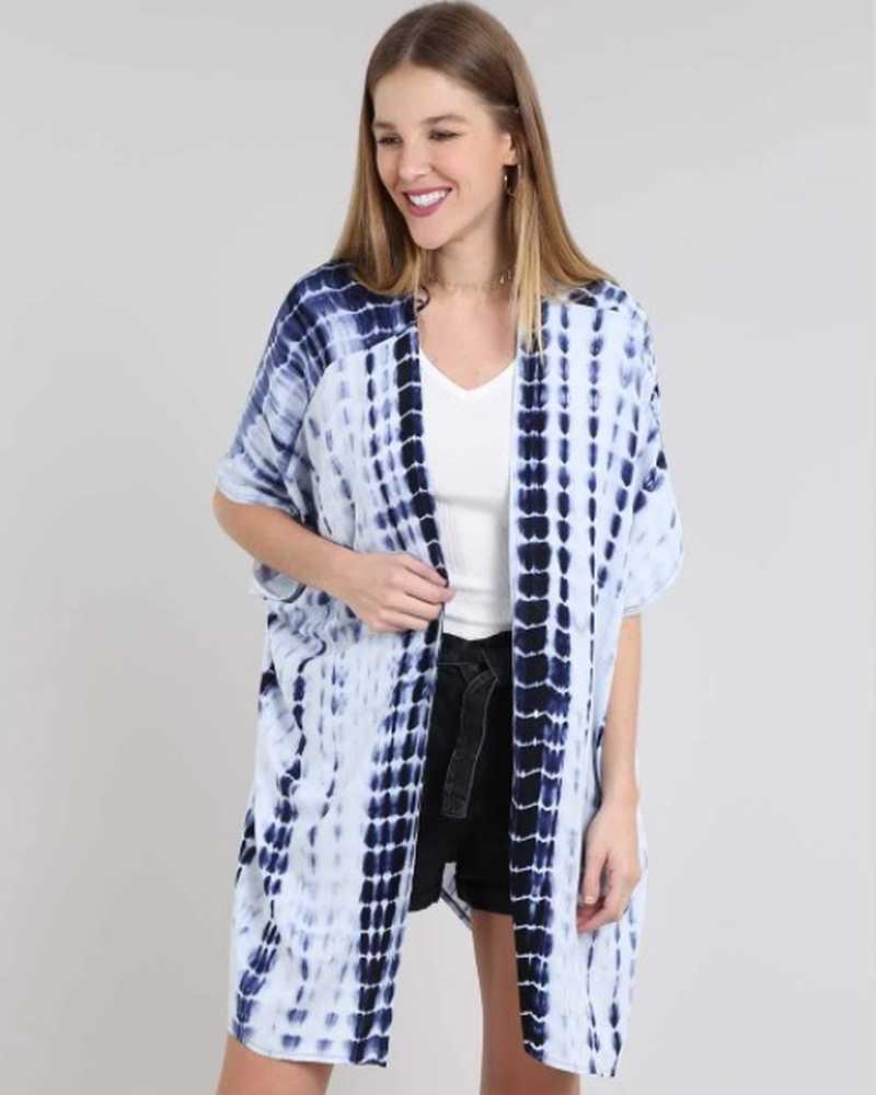 kimonoq tie dye